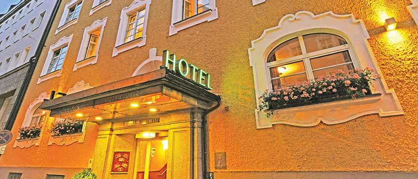 Hotel Markus Sittikus, Salzburg, Austria - exterior.jpg